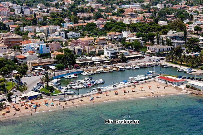 Дешевые апартаменты в греции