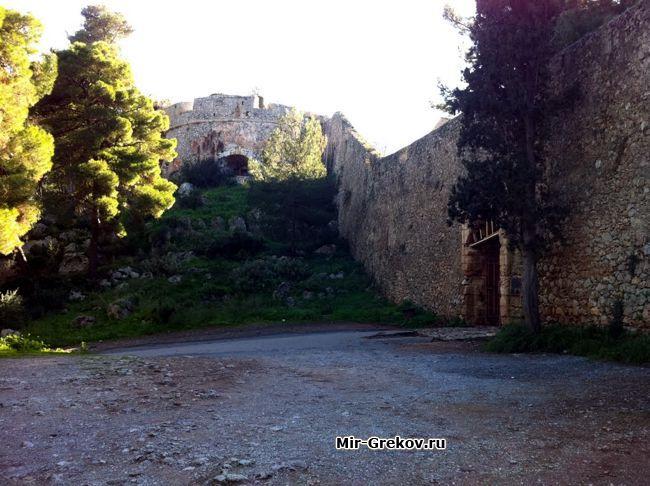 Греция частные виллы