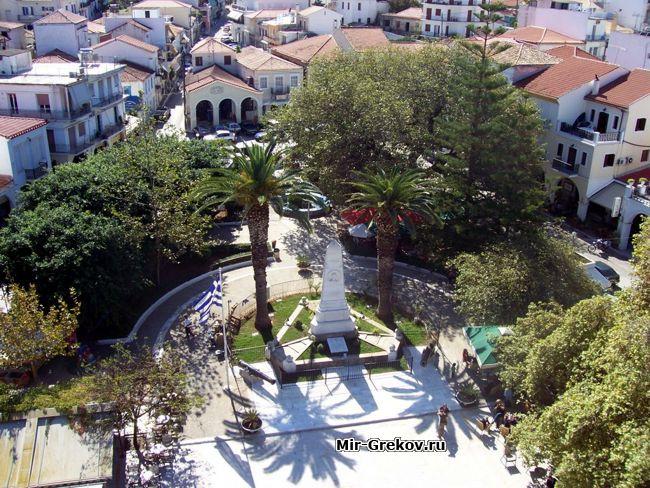 Виллы в греции рядом с отелями