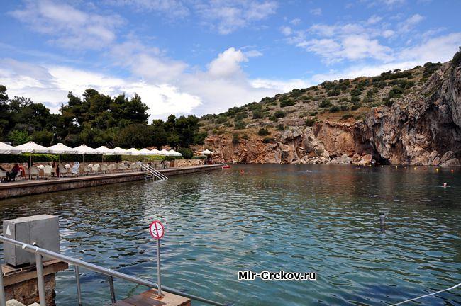 Купить виллу коттедж в греции